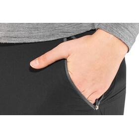 Salewa Puez Terminal 2 Durastretch Pantalones Mujer, black out